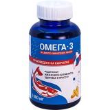 Омега-3 160 капсул по 1000 мг.