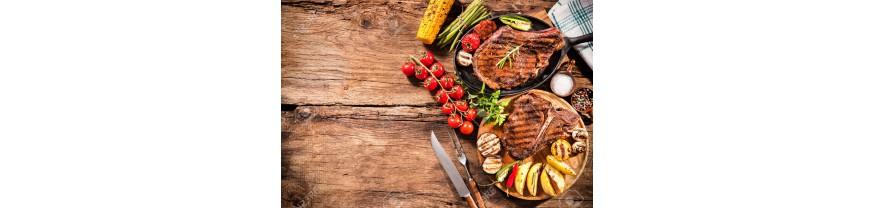 Для жаркого и мяса