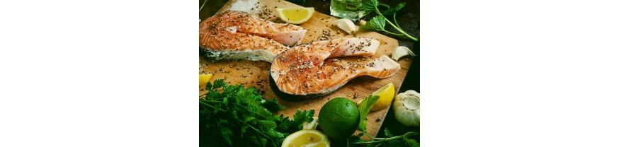 Для нежных блюд и рыбы