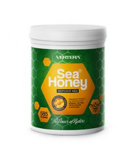 МОРСКОЙ МЕД / Sea Honey  Усилитель защитных функций организма.