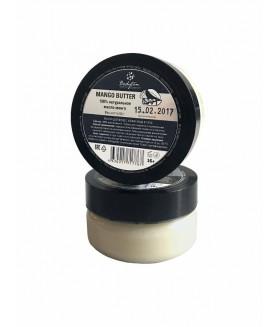 Манго масло Сильнейший природный увлажнитель для кожи