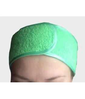 Косметическая повязка для головы
