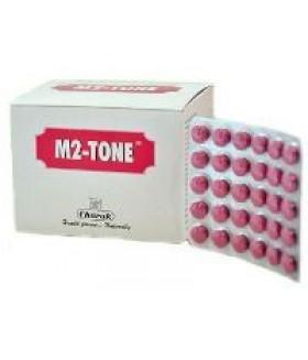 М2 ТОН, M2 Tone При менструальных расстройствах