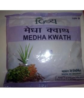 МЕДХА КВАТХ / /Medha Kwath Улучшает память, работу мозга.