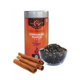 "Чай  Индийский ""Корица"" /Tea Cinnamon Punch 100гр Очищает органы дыхания"