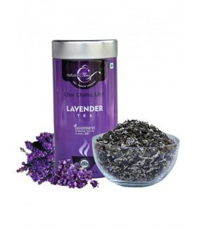 Индийский Чай Лечебный с Лавандой/Tea Lavender 50г При стрессах и депрессии