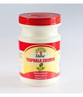 ТРИФАЛА / Triphala  чурна 120 гр. Очищает от токсинов