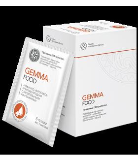 ГЕММАФУД GEMMA FOOD 7х5gr Фито эргетик, витаминная подпитка.