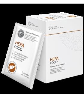 ГЕПАФУД HEPA FOOD 7х5gr Фито эргетик, витаминная подпитка.