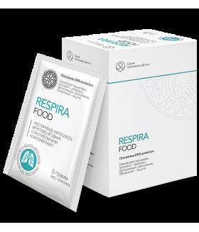 РЕСПИРАФУД RESPIRA FOOD 7х5gr Фито эргетик, витаминная подпитка.