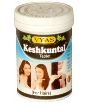 КЕШКУНТАЛ / Keshkuntal Для усиления роста волос