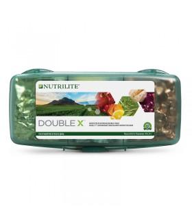 DOUBLE X / Дабл Х  Сменный блок NUTRILITE (на 31 день)