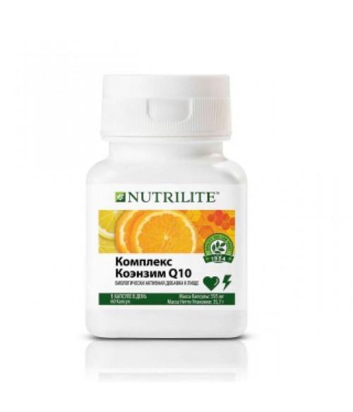 Коэнзим Q10 Комплекс  от NUTRILITE
