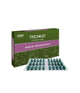 ТРИЧУП / Trichup Cупер капсулы для роста и укрепления волос!