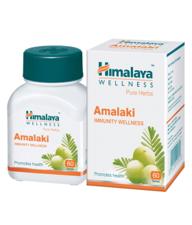 Амалаки / Amalaki Эффективно при общем недомогании и низком иммунитете