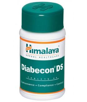 Диабекон ДС / DIABECON DS - уменьшает тягу к сладкому