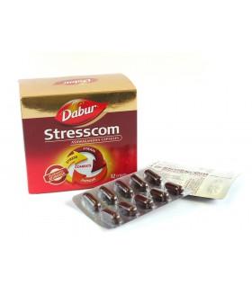 Стресском / Stresscom При стрессе и нервном перенапряжении