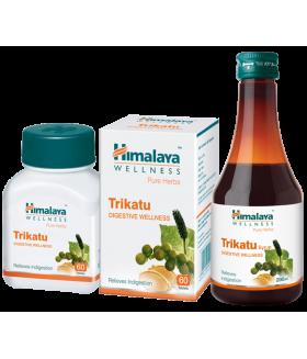 ТРИКАТУ /Trikatu  Cпособствует здоровому пищеварению