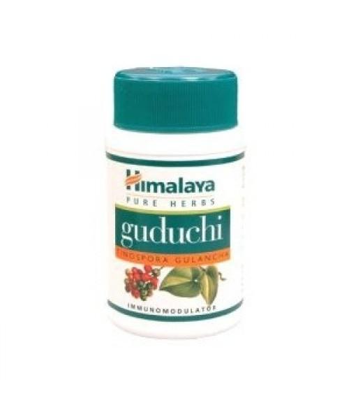 ГУДУЧИ /Guduchi 60 tabs.  Стимулирующий имунномодулятор