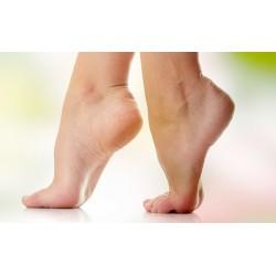 Средства для ухода за ступнями ног