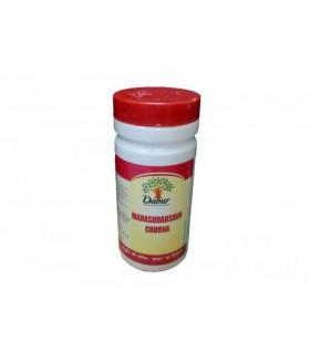 МАХАСУДАРШАН ЧУРНА / Mahasudarshan churna  60 gr Жаропонижающее, противовирусное