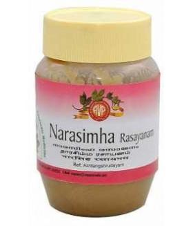 НАРАСИМХА РАСАЯНАМ / Narasimha Rasayanam 200gr Преждевременная седина, облысение.