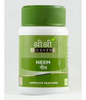 НИМ /Neem 60t abs Природный антибиотик
