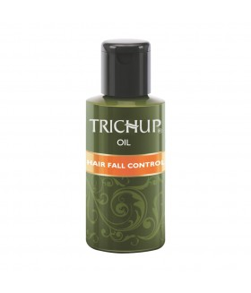 Масло для восстановления сухих секущихся волос Тричуп / Trichup oil Hair Control 100ml