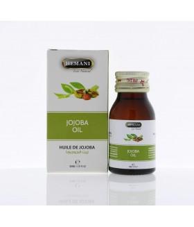 Масло Жожоба Хемани / Jojoba Oil Hemani 30 мл