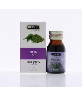 Масло Нима Хемани / Neem Oil Hemani  30 мл