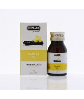 Масло Ванили Хемани / Vanilla Oil Hemani 30 мл