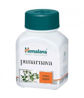 ПУНАРНАВА (Punarnava) мочегонное, противовоспалительное