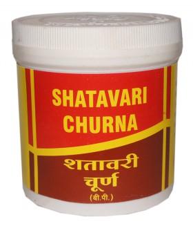 ШАТАВАРИ ЧУРНА / Shatavari Churna Усиливает половое влечение, снижает фригидность
