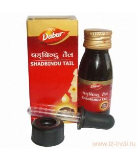 ШАДБИНДУ  / Shadbindu При головных болях, хроническом и остром гайморите, насморке