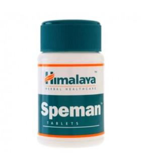 СПЕМАН / Speman При  гиперплазии предстательной железы, нарушениях сперматогенеза.