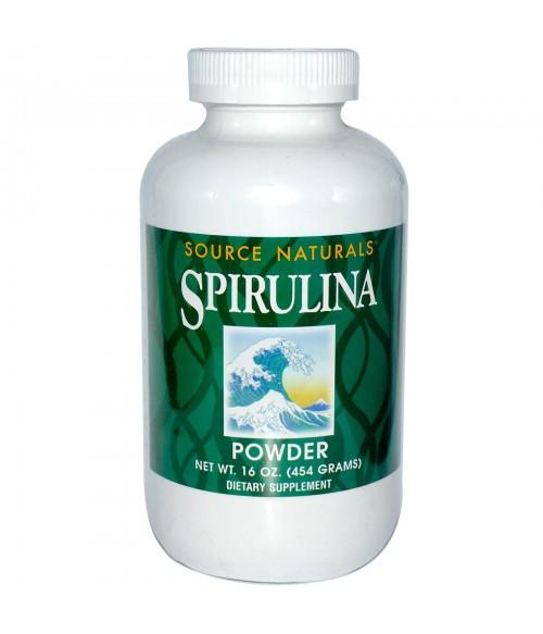 СПИРУЛИНА / Spirulina При диабете II типа,  артритах, болезнях сердца.