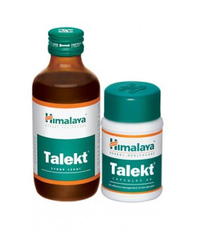 ТАЛЕКТ /  TALEKT  Фурункулы и карбункулы, дерматит