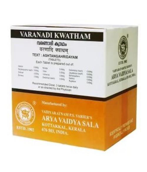 Варанади Кватам / Varanadi Kwatham Избыточный вес, головные боли